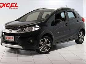 Honda WR-V - wr-v EXL 1.5 16V CVT FLEXONE