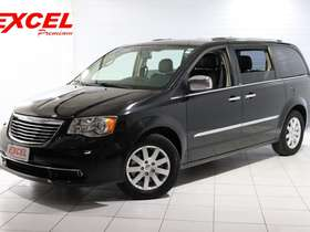Chrysler TOWN&COUNTRY - town&country LIMITED 4X4 3.6 V6