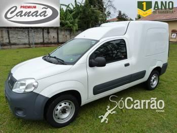 Fiat FIORINO EVO FURGAO 1.4