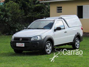 Fiat strada cs WORKING 1.4 8V