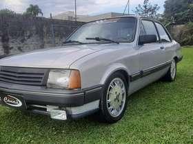 GM - Chevrolet CHEVETTE SEDAN - chevette sedan SLE 1.6
