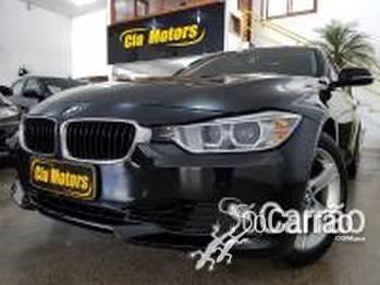 BMW 320 I 3B11