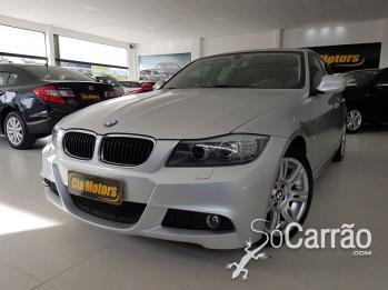 BMW 318iA 2.0 16V 136cv