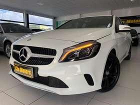 Mercedes A 200 - a 200 1.6 TURBO FF