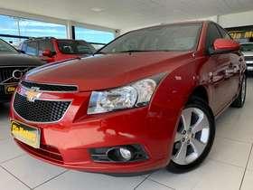 GM - Chevrolet CRUZE ECOTEC6 - cruze ecotec6 CRUZE ECOTEC6 LT 1.8 16V AT FLEXPOWER