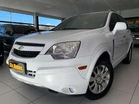 GM - Chevrolet CAPTIVA - captiva CAPTIVA SPORT AWD 3.6 V6 TIP