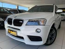 BMW X3 - x3 X3 xDrive35i SPORT 4X4 3.0 TB 24V