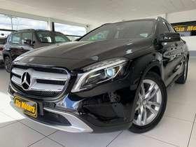 Mercedes GLA 200 - gla 200 GLA 200 ADVANCE 1.6 TB