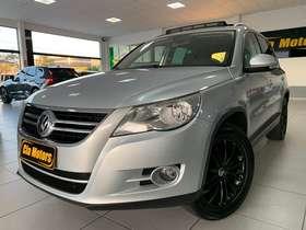 Volkswagen TIGUAN - tiguan TIGUAN 4MOTION 2.0 TSi TIP