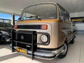 Volkswagen KOMBI PICK-UP - kombi pick-up KOMBI PICK-UP CD 1.6