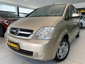 GM - Chevrolet MERIVA - meriva MERIVA JOY 1.8 8V FLEXPOWER