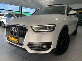 Audi Q3 - q3 Q3 AMBIENTE 2.0 TFSI QUATTRO S TRONIC
