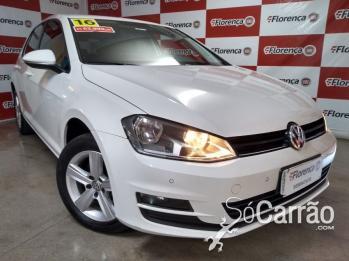 Volkswagen Comfortline 1.6 MSI Total Flex
