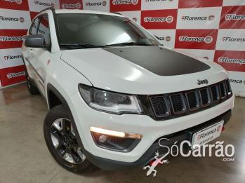 JEEP JEEP COMPASS TRAILHAWK AT 2.0 4X4