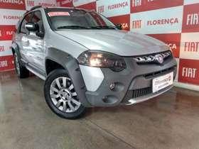 Fiat PALIO WEEKEND - palio weekend ADVENTURE LOCKER(Casual) 1.8 16V DUAL