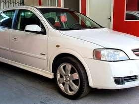 GM - Chevrolet ASTRA SEDAN - astra sedan ADVANTAGE 2.0 8V 140CV AT FLEXPOWER
