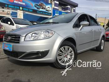 Fiat LINEA ESSENCE SUBLIME 1.8