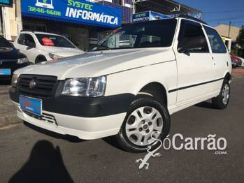 Fiat UNO MILLE ECONOMY WAY 2P