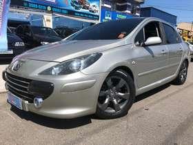 Peugeot 307 SEDAN - 307 sedan FELINE 2.0 16V AT