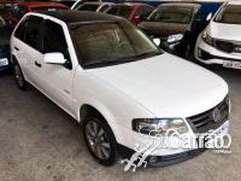 Volkswagen GOL POWER G IV 1.6