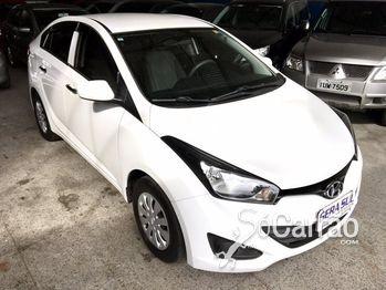 Hyundai HB20 S COMFORT STYLE 1.0 4P