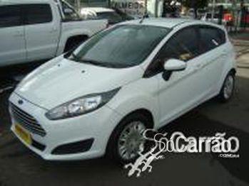 Ford 1.5 16V