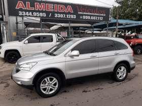 Honda CR-V - cr-v CR-V EXL 4WD 2.0 16V AT