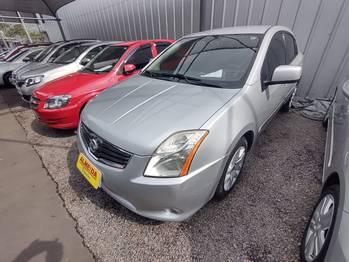 Nissan SENTRA SENTRA 2.0 16V CVT