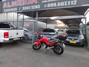 Honda CB 250F twister CB 250F Twister ABS