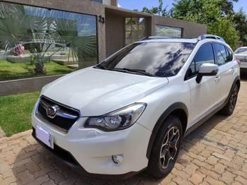 Subaru IMPREZA XV IMPREZA XV 4X4 2.0 16V AT