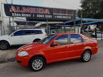 Fiat SIENA SIENA EL 1.0 8V