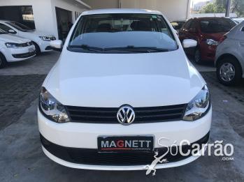 Volkswagen FOX TREND 1.0 2P
