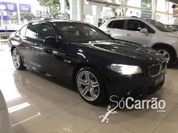 BMW 535i/iA 3.5 24V