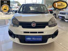 Fiat UNO - uno ATTRACTIVE 1.0 8V EVO FIRE