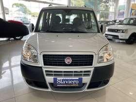 Fiat DOBLO - doblo ESSENCE 7LUG(Essence1) 1.8 16V