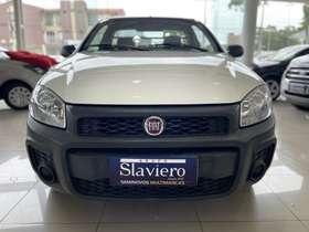 Fiat STRADA CS - strada cs WORKING(Hard Working1) 1.4 8V