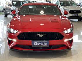 Ford MUSTANG - mustang COUPE GT 5.0 V8