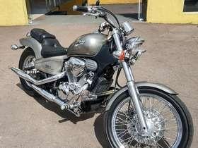 Honda SHADOW - shadow SHADOW 600CC