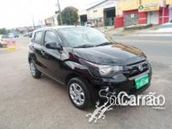 Fiat MOBI DRIVE 1.0 4P