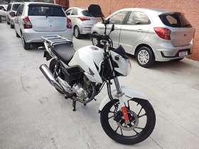Honda CG 160 - cg 160 CG 160 CARGO