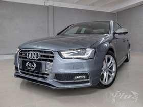 Audi S4 - s4 3.0 V6 TFSI QUATTRO S TRONIC