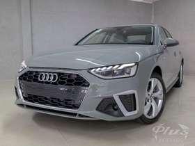 Audi A4 - a4 PRESTIGE PLUS 2.0 TFSI S TRONIC
