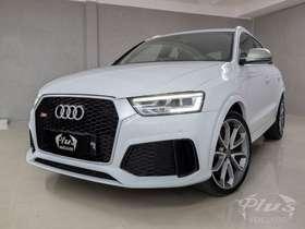Audi RS Q3 - rs q3 2.5 20V TFSI QUATTRO S TRONIC