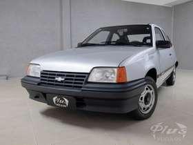 GM - Chevrolet KADETT - kadett SL 1.8 EFI