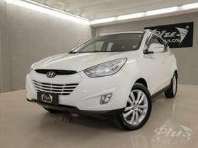 Hyundai IX35 - ix35 GLS 2WD 2.0 16V MT
