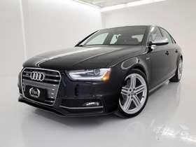 Audi S4 - s4 (Advanced) 3.0 V6 TFSI QUATTRO S TRONIC