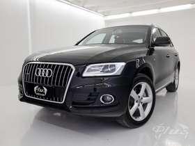 Audi Q5 - q5 AMBITION 3.0 V6 TFSI QUATTRO TIP