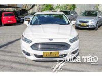 Ford FUSION 2.5 LI-VCT AUTOMATICO