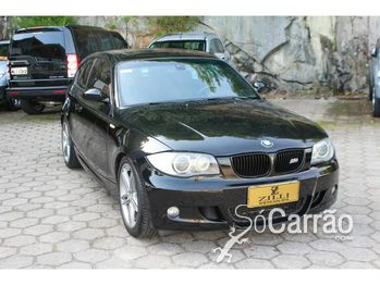 BMW 130 I 3.0 24V SPORT 4P