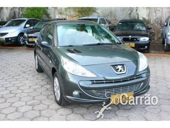 Peugeot 207 XS 1.6 4P